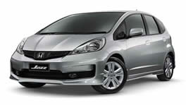 HONDA JAZZ HATCHBACK LONG TERM RENTAL HIREMORECAR