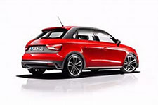 AUDI A1 LONG TERM HIRE HIREMORECAR