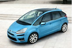 CITROEN C4 LONG TERM RENTAL HIREMORECAR