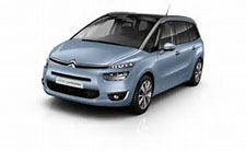 CITROEN GRAND C4 LONG TERM RENTAL HIREMORECAR