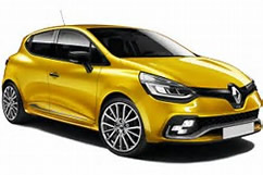 RENAULT CLIO HATCH LONG TERM RENTAL HIREMORECAR