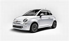 FIAT 500 LONG TERM RENTAL HIREMORECAR