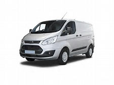 Ford Transit 290 HIREMORECAR LONG TERM HIRE