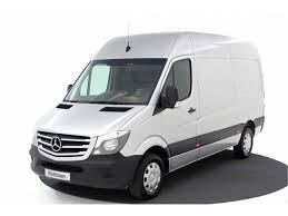 Mercedes Sprinter LONG TERM HIRE HIREMORECAR
