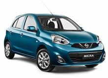 NISSAN MICRA HIREMORECAR LONG TERM RENTAL