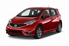 NISSAN NOTE LONG TERM RENTAL HIREMORECAR