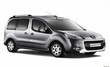 PEUGEOT PARTNER LONG TERM RENTAL HIREMORECAR