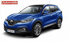 RENAULT KADJAR LONG TERM HIRE HIREMORECAR