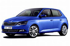 SKODA FABIA LONG TERM RENTAL HIREMORECAR