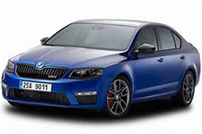 SKODA OCTAVIA HATCH LONG TERM RENTAL HIREMORECAR