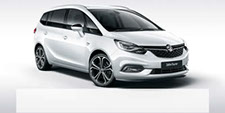VAUXHALL ZAFIRA LONG TERM HIRE HIREMORECAR