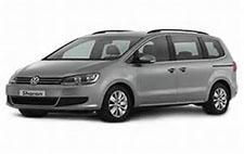 Volkswagen Sharan  LONG TERM RENTAL HIREMORECAR