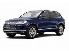 VOLSWAGEN TOUAREG LONG TERM RENTAL HIREMORECAR