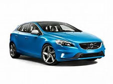 VOLVO V40 LONG TERM RENTAL HIREMORECAR