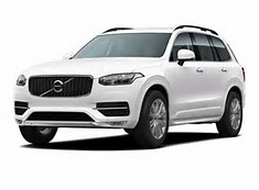 VOLVO XC90 HIREMORECAR LONG TERM RENTAL