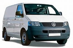 VW Transporter T28 LONG TERM HIRE HIREMORECAR